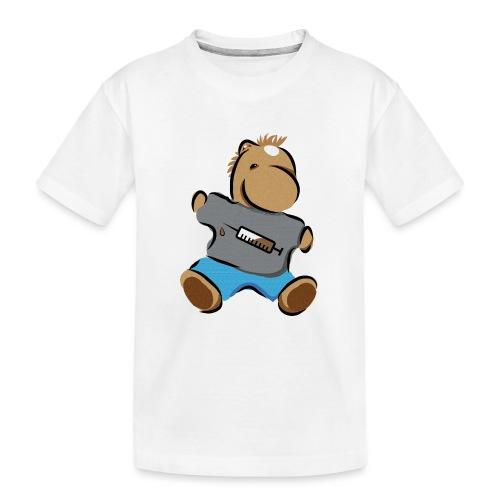 Breitmarra - Teenager Premium Bio T-Shirt
