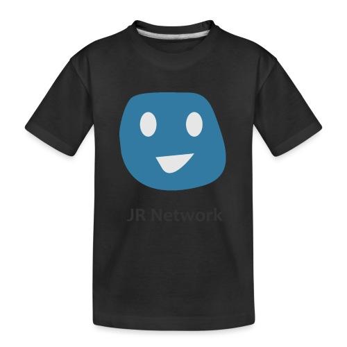JR Network - Teenager Premium Organic T-Shirt