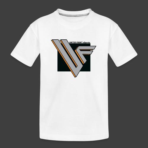 United Front - Teinien premium luomu-t-paita