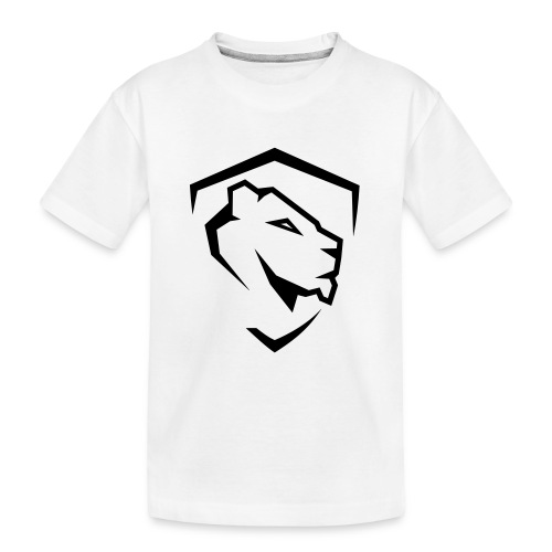 Aesthetics - Ekologiczna koszulka młodzieżowa Premium