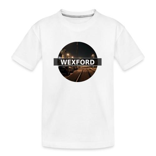 Wexford - Teenager Premium Organic T-Shirt