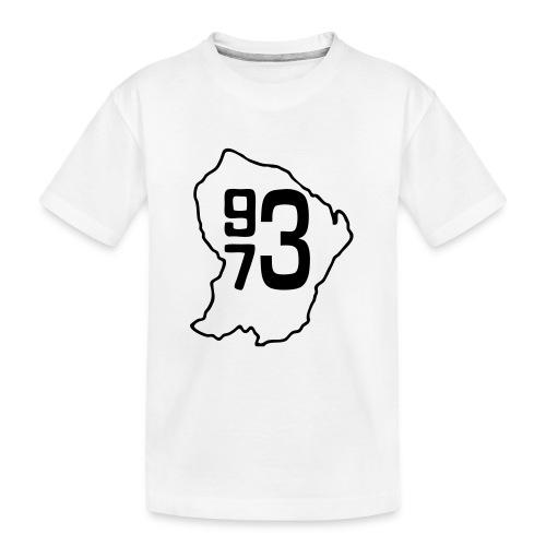 guyane - T-shirt bio Premium Ado