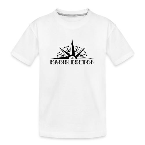 Marin breton - T-shirt bio Premium Ado