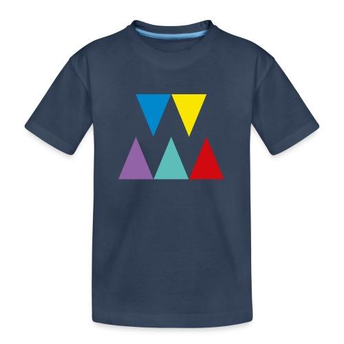 Logo We are les filles - T-shirt bio Premium Ado