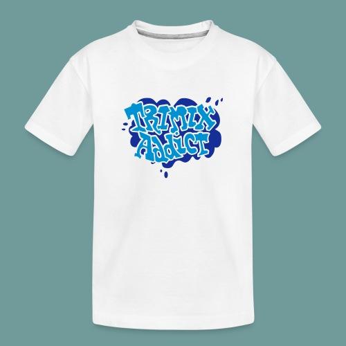 TRIMIX_small - T-shirt bio Premium Ado