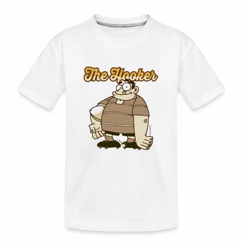 Hooker_Marplo_mug - Maglietta ecologica premium per ragazzi