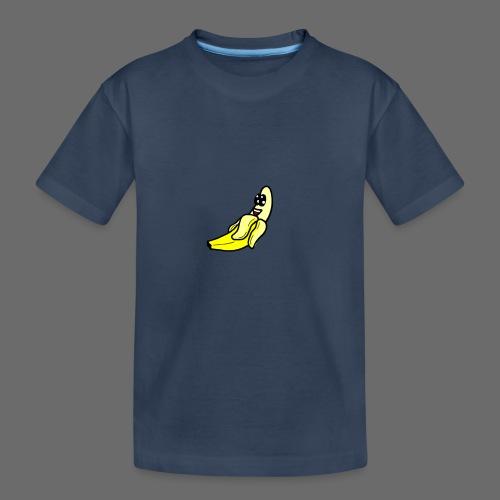 Banana - T-shirt bio Premium Ado