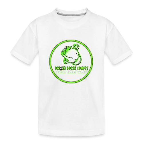 sans titre2 - T-shirt bio Premium Ado