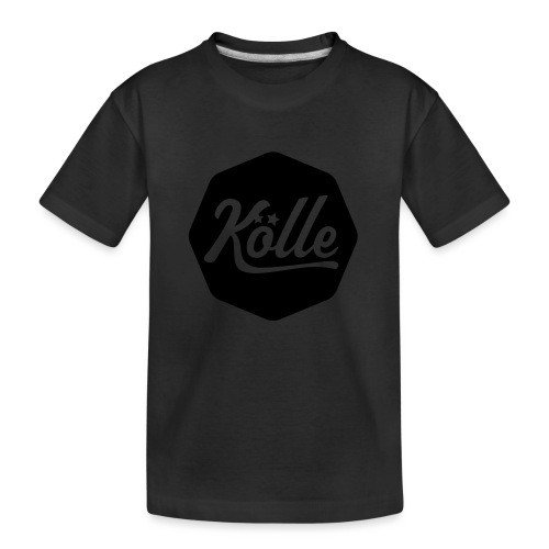 Kölle - Teenager Premium Bio T-Shirt