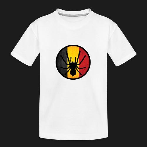 Official - Teenager Premium Organic T-Shirt