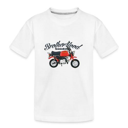 gorilla - T-shirt bio Premium Ado