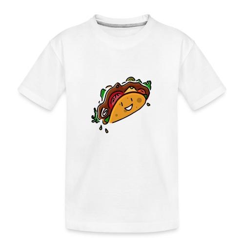 Taco Joyeux - T-shirt bio Premium Ado