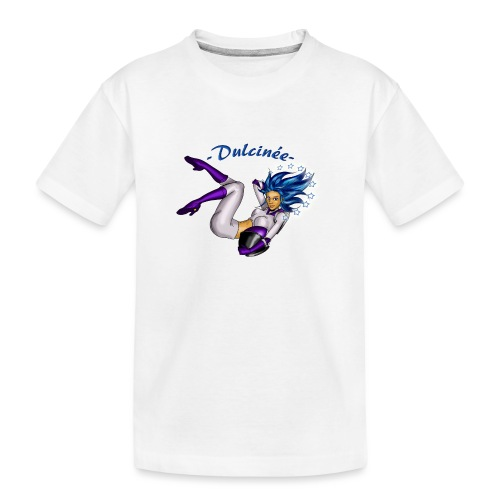 Dulcinée - T-shirt bio Premium Ado