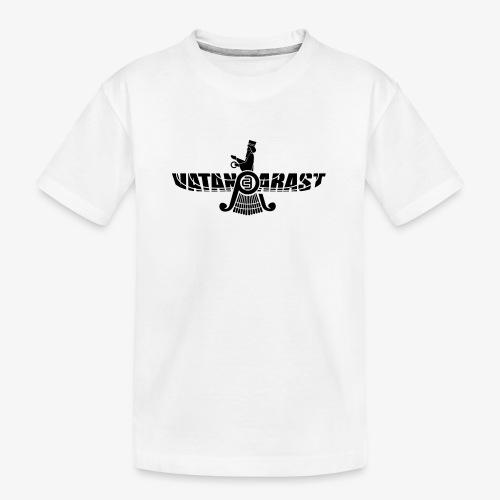VatanParast - Teenager Premium Bio T-Shirt