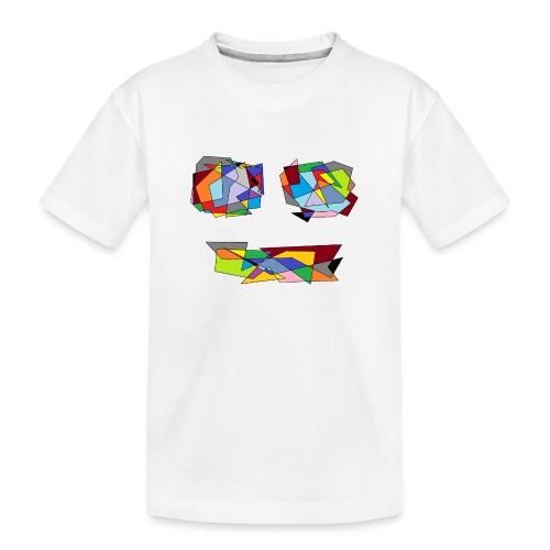 TheFace - Teenager Premium Bio T-Shirt