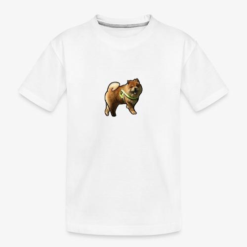 Bear - Teenager Premium Organic T-Shirt