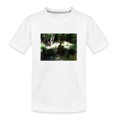 IMG 20180704 134239 - T-shirt bio Premium Ado
