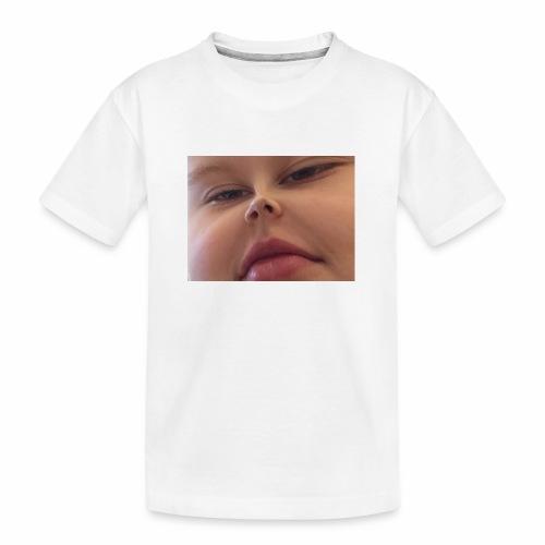 Sexy Man - Ekologisk premium-T-shirt tonåring
