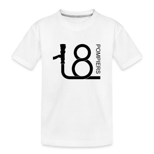 lance_18_1 - T-shirt bio Premium Ado