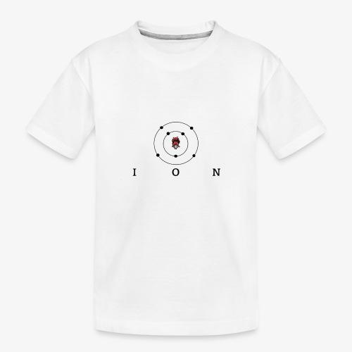 logo ION - T-shirt bio Premium Ado