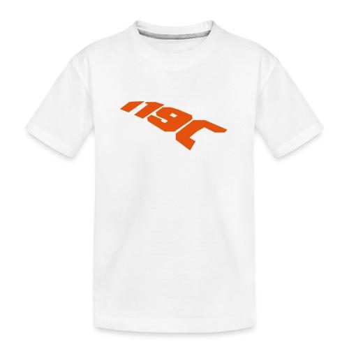 Adv1190 - Teenager Premium Bio T-Shirt