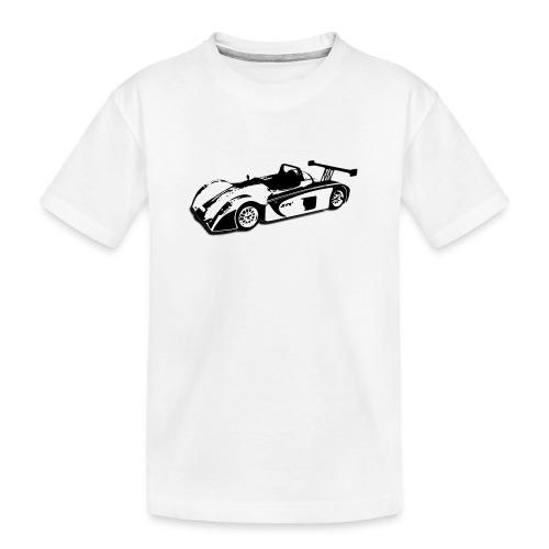 Westfield Race - Teenager Premium Organic T-Shirt