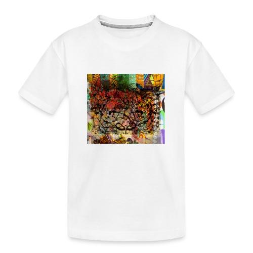 urban tribute - T-shirt bio Premium Ado