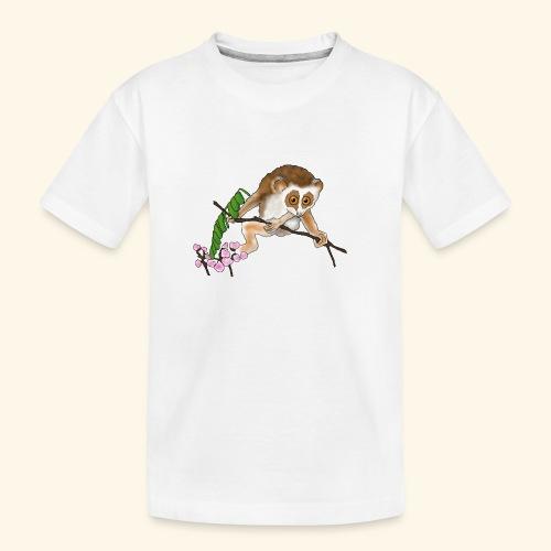 Plumplori - Teenager Premium Bio T-Shirt