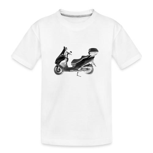 snm daelim s3 pencil i png - Teenager Premium Bio T-Shirt