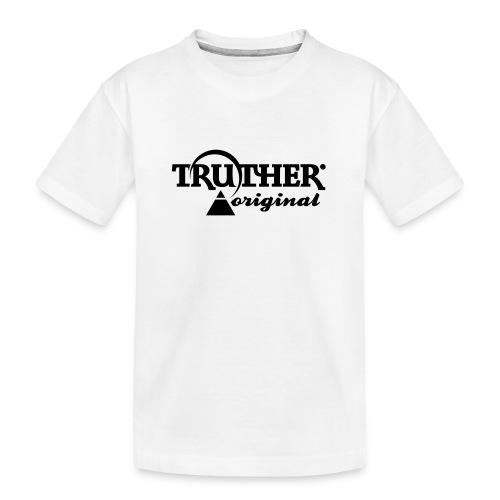 Truther - Teenager Premium Bio T-Shirt