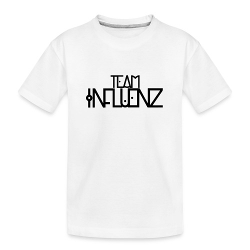 aasda svg - Teenager premium biologisch T-shirt