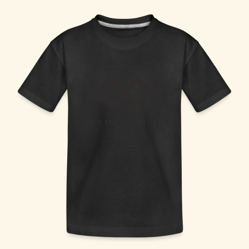 TenX - Teenager Premium Bio T-Shirt