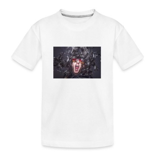 Party - Teenager Premium Bio T-Shirt
