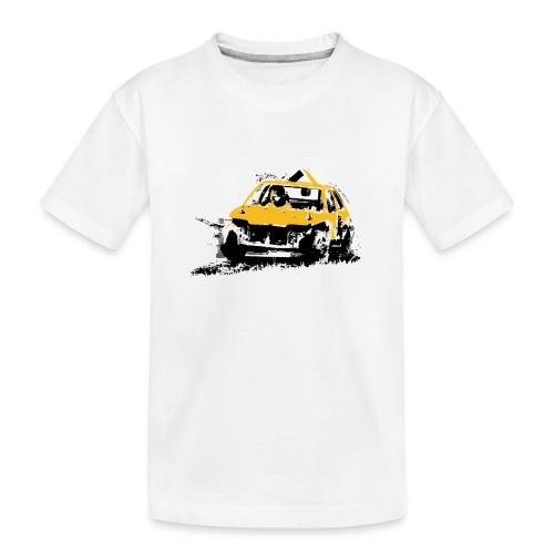 StockCar - Teenager Premium Organic T-Shirt