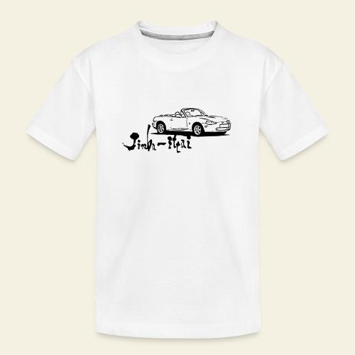 mx5 nb - Teenager premium T-shirt økologisk