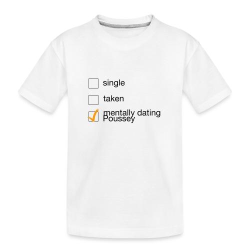 OITNB - Poussey - T-shirt bio Premium Ado