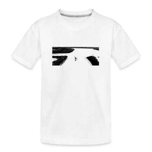 Lagune - Teenager Premium Bio T-Shirt