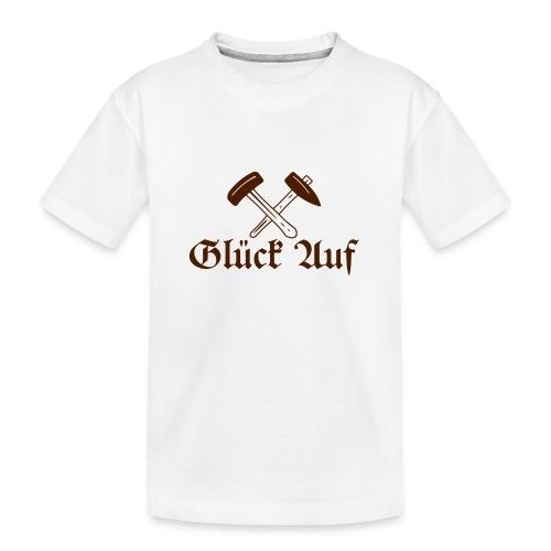S E Briccius - Teenager Premium Bio T-Shirt
