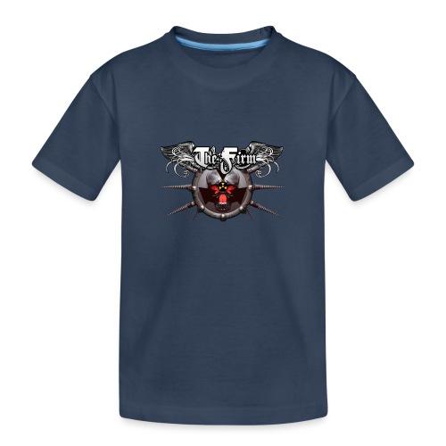 T-Shirt NUKE (femme) - T-shirt bio Premium Ado