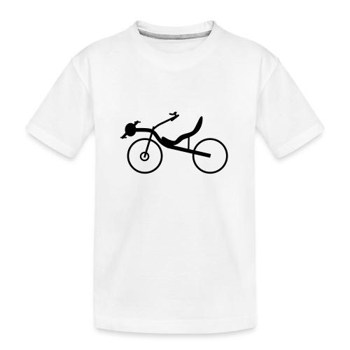 Raptobike - Teenager Premium Bio T-Shirt