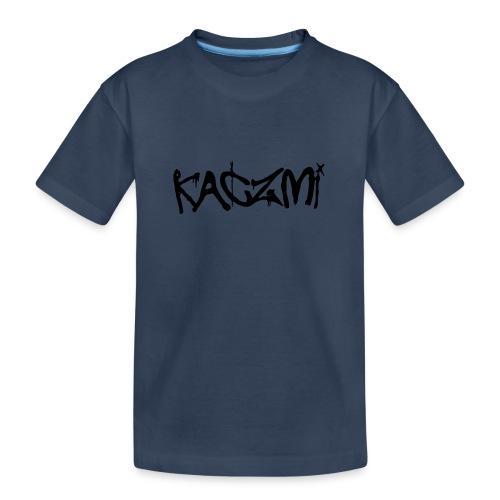 kaczmi - Ekologiczna koszulka młodzieżowa Premium