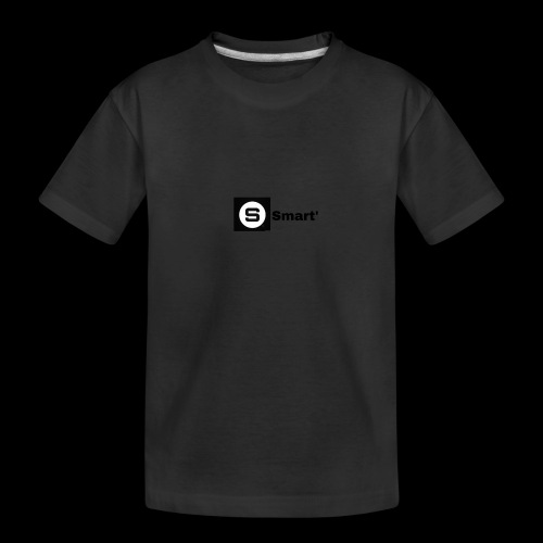 Smart' ORIGINAL - Teenager Premium Organic T-Shirt