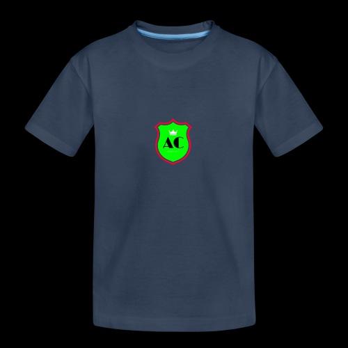 Arlek Cypetav - T-shirt bio Premium Ado