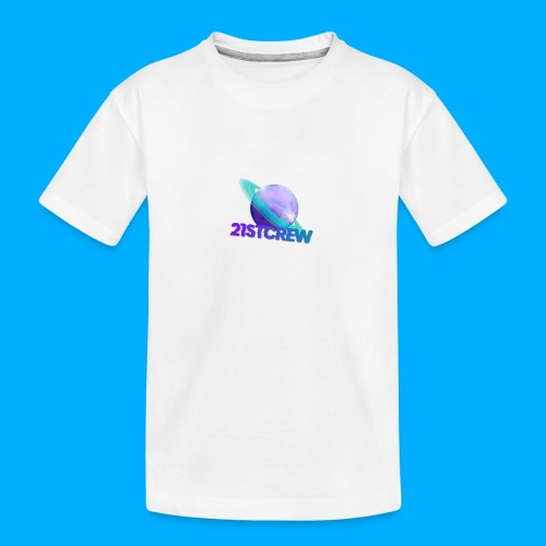 PurpleSaturn T-Shirt Design - Teenager Premium Organic T-Shirt