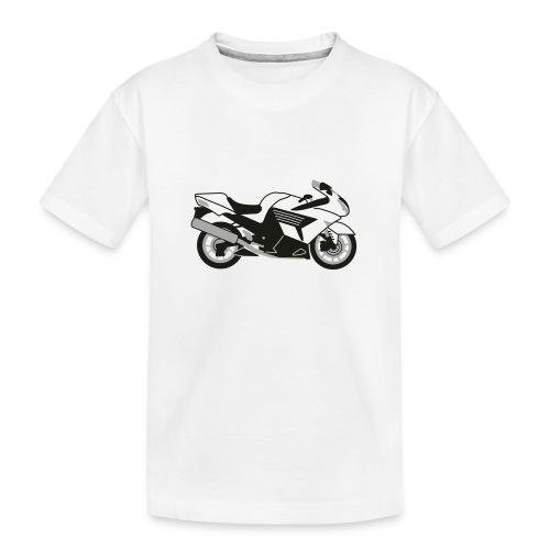 ZZR1400 ZX14 - Teenager Premium Organic T-Shirt