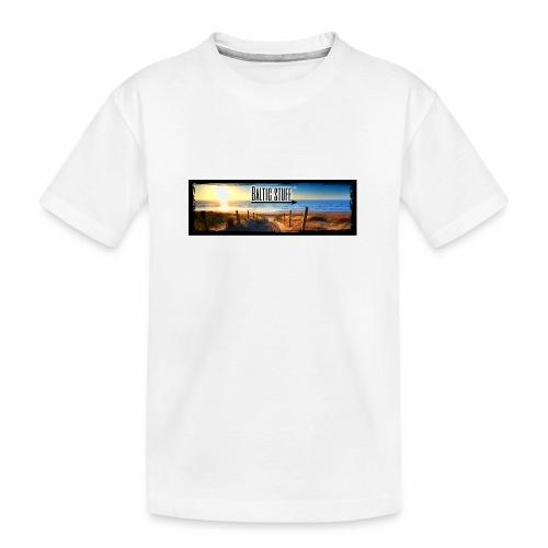 Baltic-Stuff - Teenager Premium Bio T-Shirt