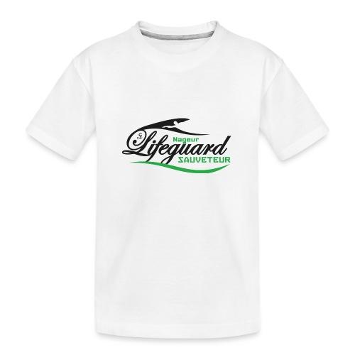 lifeguard NS - T-shirt bio Premium Ado