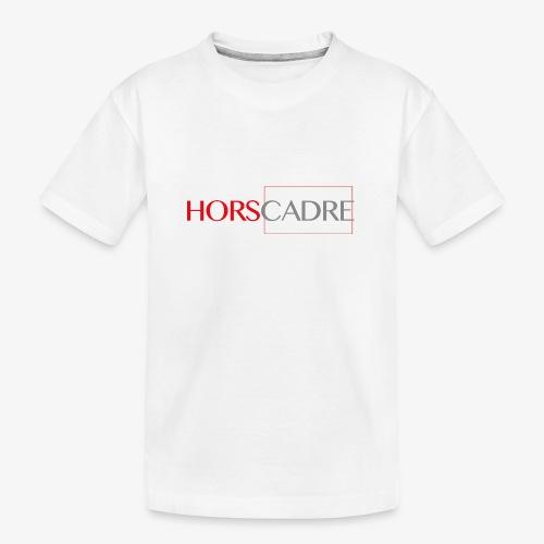 logoHC png - T-shirt bio Premium Ado