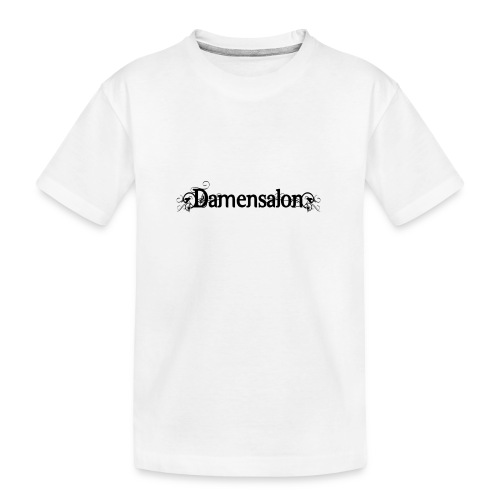 damensalon2 - Teenager Premium Bio T-Shirt