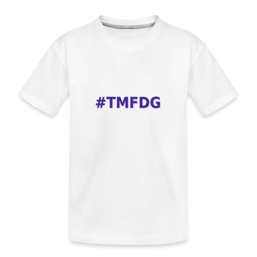 Collection : 2019 #tmfdg - T-shirt bio Premium Ado